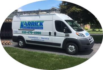 Karrick-Van